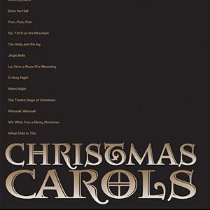 Karl Enslin Ring, Little Bells cover art
