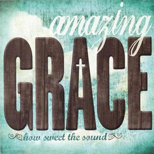 John Newton Amazing Grace cover art