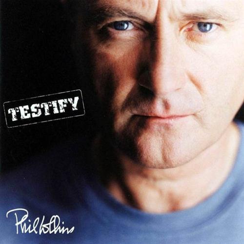 Phil Collins True Colors (arr. Deke Sharon) cover art