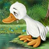 Frank Loesser The Ugly Duckling cover art