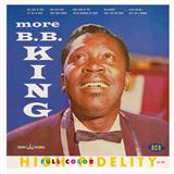 B.B. King Just Like A Woman cover art