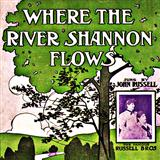 James J. Russell - Where The River Shannon Flows