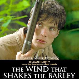 Robert Dwyer Joyce Wind That Shakes The Barley cover art