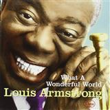 Louis Armstrong - What A Wonderful World (arr. Mark Brymer)