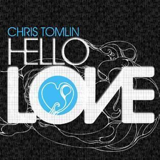 Chris Tomlin I Will Rise cover art