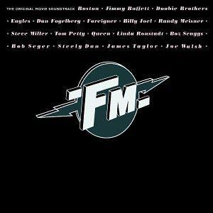 Steely Dan FM cover art