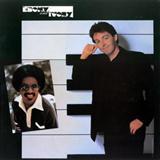 Paul McCartney and Stevie Wonder Ebony And Ivory cover art