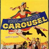 Rodgers & Hammerstein You'll Never Walk Alone l'art de couverture