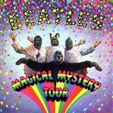 The Beatles Hello, Goodbye cover art