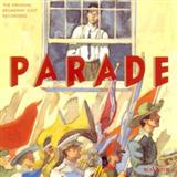Jason Robert Brown My Child Will Forgive Me (from Parade) cover art