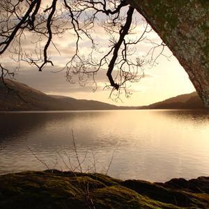 Scottish Folksong Loch Lomond cover art