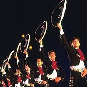 F.A. Partichela Mexican Hat Dance (Jarabe Topatio) cover art