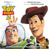 Sarah McLachlan When She Loved Me (from Toy Story 2) cover art