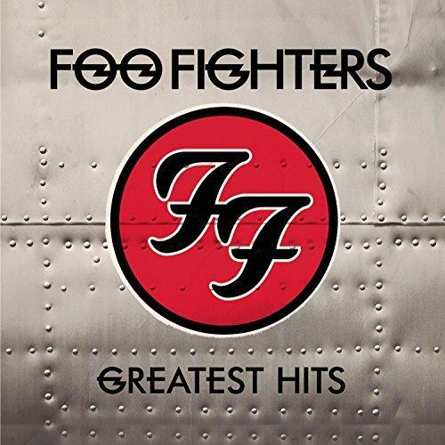 Foo Fighters Wheels cover art