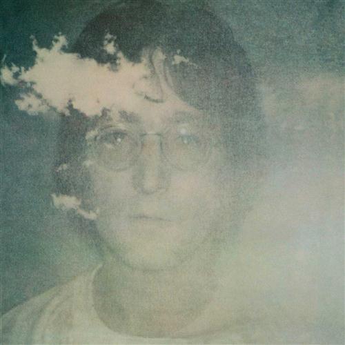 John Lennon Imagine cover art