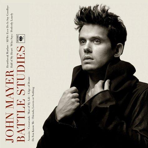 John Mayer Cross Road Blues (Crossroads) cover art