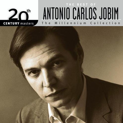 Antonio Carlos Jobim The Girl From Ipanema (Garota De Ipanema) cover art