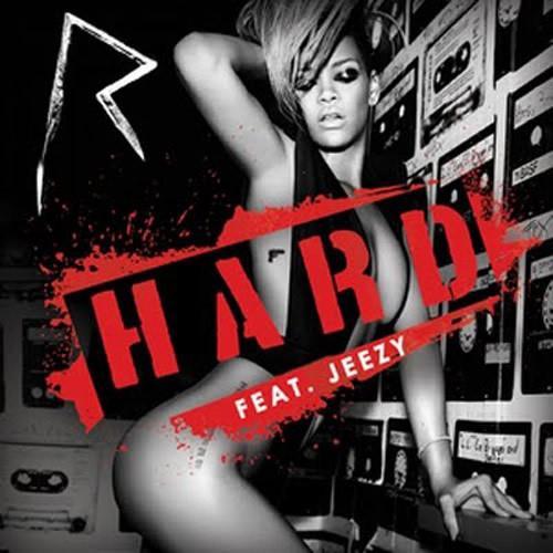 Rihanna Hard (feat. Jeezy) cover art