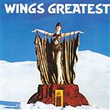 Paul McCartney & Wings Uncle Albert / Admiral Halsey cover art