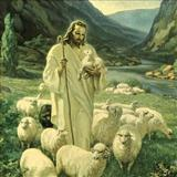 The Lords My Shepherd, Ill Not Want