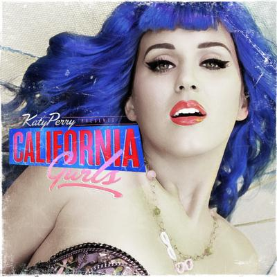 Katy Perry California Gurls (feat. Snoop Dogg) cover art