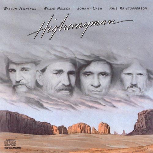 The Highwaymen The Highwayman cover art