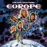Europe Final Countdown cover art