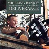 Eric Weissberg & Steve Mandell Duelin' Banjos cover art