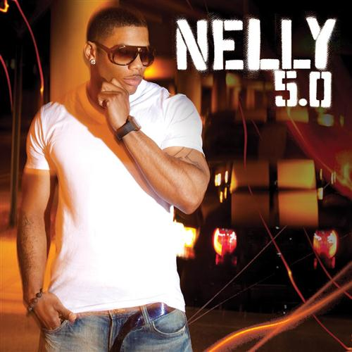 Nelly Just A Dream cover art