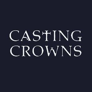 Casting Crowns Joyful, Joyful (arr. Richard Kingsmore) cover art