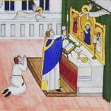 J. Paul Williams Celebrate Jesus The King l'art de couverture