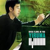 River Flows In You (Yiruma - First Love) Partituras Digitais