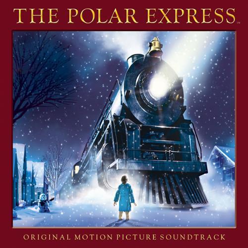 Glen Ballard When Christmas Comes To Town cover art