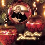 Barbra Streisand Grown-Up Christmas List cover art