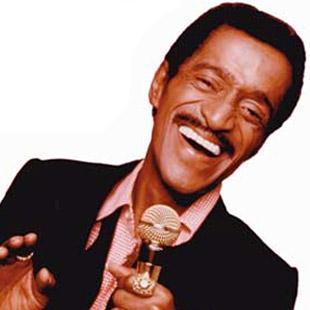 Sammy Davis, Jr. Too Close For Comfort cover art