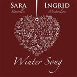 Sara Bareilles - Winter Song