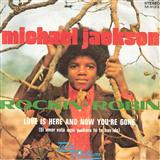 Michael Jackson - Rockin' Robin