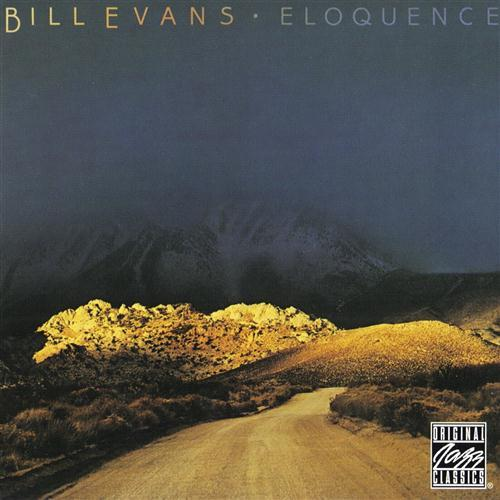 Bill Evans In A Sentimental Mood cover art