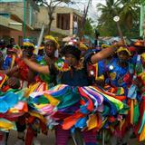 Haitian Folksong - Choucoune