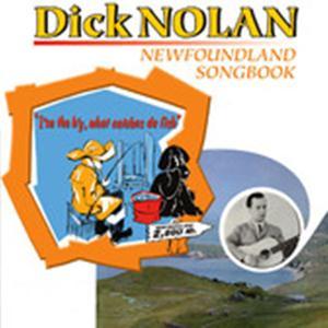 Traditional Newfoundland Folk I's The B'y cover art