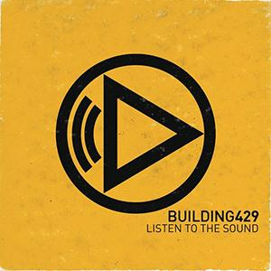 Jason Roy Listen To The Sound cover art