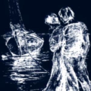Traditional Folksong Annabel Lee cover art