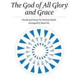 The God Of All Glory And Grace
