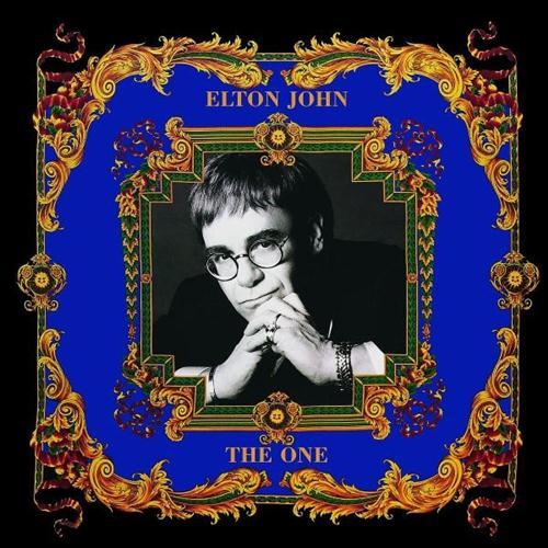 Elton John The Last Song cover art