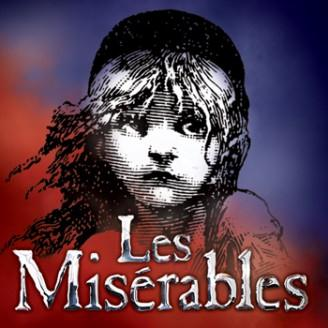 Les Miserables (Musical) A Little Fall Of Rain cover art