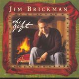 Jim Brickman The Gift arte de la cubierta