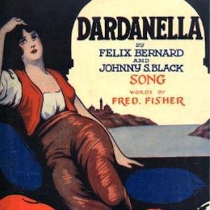 Felix Bernard Dardanella cover art