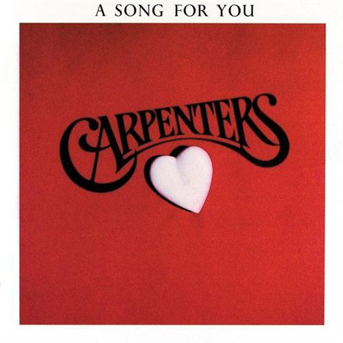 Carpenters Top Of The World cover art