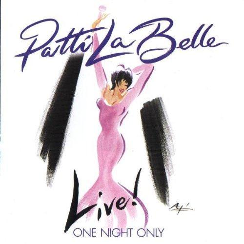 Christina Aguilera Lady Marmalade cover art