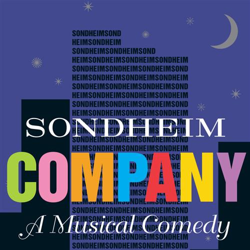 Stephen Sondheim Another Hundred People cover art